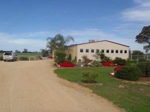 Yarrawonga Pet Resort